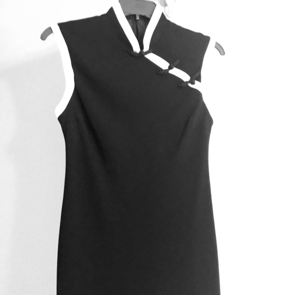 Evan Picone Dresses & Skirts - Designer black dress